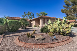 Photo of 10510 E Spring Creek Road, Unit 21, Sun Lakes, AZ 85248 (MLS # 6108306)