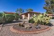 Photo of 10510 E Spring Creek Road, Unit 21, Sun Lakes, AZ 85248 (MLS # 6108306)