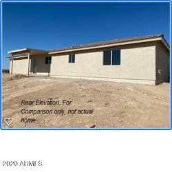 Photo of 732 S Johnson Road, Buckeye, AZ 85326 (MLS # 6108430)