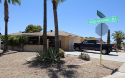 Photo of 12403 W Flagstone Drive, Sun City West, AZ 85375 (MLS # 6108588)