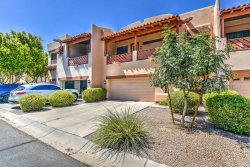 Photo of 333 N Pennington Drive, Unit 17, Chandler, AZ 85224 (MLS # 6108757)