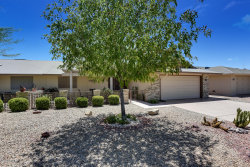 Photo of 12939 W Maplewood Drive, Sun City West, AZ 85375 (MLS # 6109327)