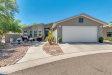 Photo of 3301 S Goldfield Road, Unit 2126, Apache Junction, AZ 85119 (MLS # 6109406)