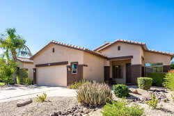 Photo of 960 E Leo Place, Chandler, AZ 85249 (MLS # 6110875)
