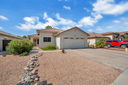 Photo of 693 E Redondo Drive, Gilbert, AZ 85296 (MLS # 6110978)