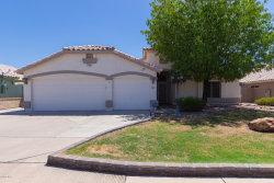 Photo of 641 N Vista Del Sol Street, Mesa, AZ 85207 (MLS # 6110992)