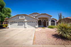 Photo of 1142 E Constitution Drive, Gilbert, AZ 85296 (MLS # 6111018)