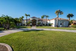 Photo of 4122 E Mclellan Road, Unit 9, Mesa, AZ 85205 (MLS # 6111063)