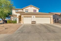 Photo of 61 S Evergreen Street, Florence, AZ 85132 (MLS # 6111270)