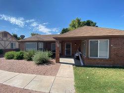 Photo of 1055 N Recker Road, Unit 1222, Mesa, AZ 85205 (MLS # 6111360)