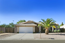 Photo of 17216 E La Pasada Drive, Fountain Hills, AZ 85268 (MLS # 6111362)