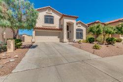 Photo of 2160 S 160th Drive, Goodyear, AZ 85338 (MLS # 6111399)