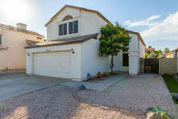 Photo of 23802 N 36th Drive, Glendale, AZ 85310 (MLS # 6111414)