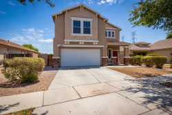 Photo of 1529 S 121st Drive, Avondale, AZ 85323 (MLS # 6111522)
