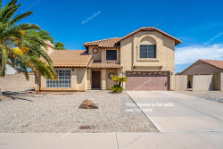 Photo of 13263 N 76th Drive, Peoria, AZ 85381 (MLS # 6111548)