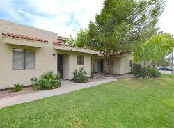 Photo of 420 E Bruce Avenue, Unit C, Gilbert, AZ 85234 (MLS # 6111649)