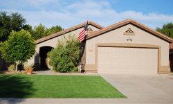 Photo of 161 N Tiago Drive, Gilbert, AZ 85233 (MLS # 6111667)