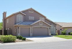 Photo of 1257 N Layman Street, Gilbert, AZ 85233 (MLS # 6111685)