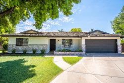 Photo of 3860 E Caballero Circle, Mesa, AZ 85205 (MLS # 6111692)
