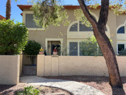 Photo of 10224 N 12th Place, Unit 3, Phoenix, AZ 85020 (MLS # 6111809)