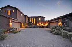 Photo of 36488 N Vasari Drive, Scottsdale, AZ 85262 (MLS # 6111852)