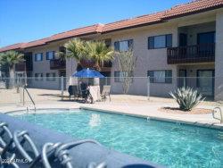 Photo of 100 N Vulture Mine Road, Unit 105, Wickenburg, AZ 85390 (MLS # 6111935)