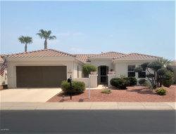 Photo of 22515 N Arrellaga Drive, Sun City West, AZ 85375 (MLS # 6112233)