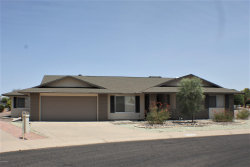 Photo of 17635 N 131st Drive, Sun City West, AZ 85375 (MLS # 6112400)