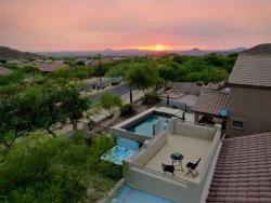 Photo of 3858 N El Sereno --, Mesa, AZ 85207 (MLS # 6112444)