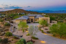 Photo of 27061 N 117th Place, Scottsdale, AZ 85262 (MLS # 6112446)