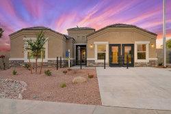 Photo of 38140 W Santa Maria Street, Maricopa, AZ 85138 (MLS # 6112460)