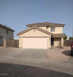 Photo of 12010 N 130th Lane, El Mirage, AZ 85335 (MLS # 6112572)