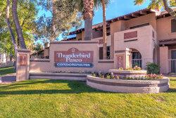 Photo of 5757 W Eugie Avenue, Unit 2109, Glendale, AZ 85304 (MLS # 6112691)