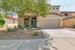 Photo of 4173 S 249th Drive, Buckeye, AZ 85326 (MLS # 6112783)