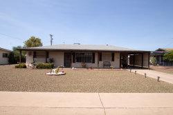 Photo of 5462 E Albany Street, Mesa, AZ 85205 (MLS # 6112785)