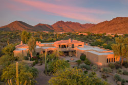 Photo of 9606 E Via Montoya --, Scottsdale, AZ 85255 (MLS # 6112842)