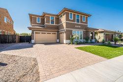 Photo of 3209 E Mahogany Place, Chandler, AZ 85249 (MLS # 6113203)
