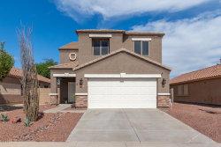 Photo of 9229 N 183rd Drive, Waddell, AZ 85355 (MLS # 6113265)