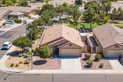 Photo of 8119 W Marco Polo Road, Peoria, AZ 85382 (MLS # 6113553)
