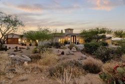 Photo of 33226 N 142nd Street, Scottsdale, AZ 85262 (MLS # 6113562)