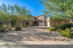 Photo of 7130 E Saddleback Street, Unit 24, Mesa, AZ 85207 (MLS # 6113577)
