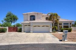 Photo of 18541 N 63rd Drive, Glendale, AZ 85308 (MLS # 6113717)