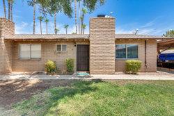 Photo of 3031 S Rural Road, Unit 36, Tempe, AZ 85282 (MLS # 6113742)