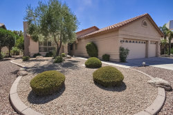 Photo of 9421 E Sunridge Drive, Unit 40A, Sun Lakes, AZ 85248 (MLS # 6113823)