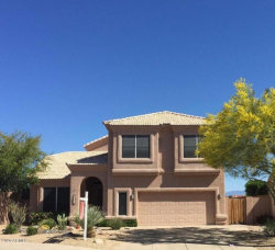 Photo of 16026 E Glenview Drive, Fountain Hills, AZ 85268 (MLS # 6113920)