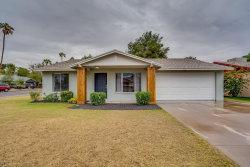 Photo of 631 E Julie Drive, Tempe, AZ 85283 (MLS # 6114004)