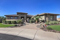 Photo of 3158 E Bellflower Court, Gilbert, AZ 85298 (MLS # 6114200)