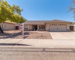 Photo of 8633 W Grovers Avenue, Peoria, AZ 85382 (MLS # 6114288)