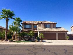 Photo of 696 E Rosebud Drive, San Tan Valley, AZ 85143 (MLS # 6114352)