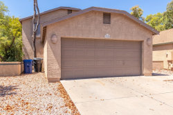 Photo of 921 S Val Vista Drive, Unit 125, Mesa, AZ 85204 (MLS # 6114396)